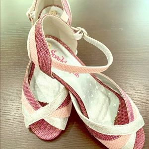 Shoes - Dress sandal.